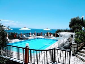 Hostels e Albergues - Villa Nestoras