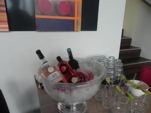 Hotel - Restaurant Uit De Kunst, Hotely  Vijlen - big - 14