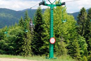 Ostoja Górska Koninki, Resorts  Niedźwiedź - big - 19