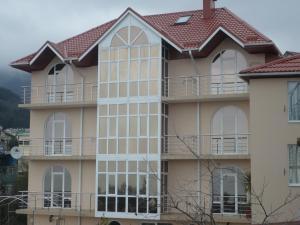 Отель Инн Палада