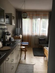 Nosalove Apartamenty
