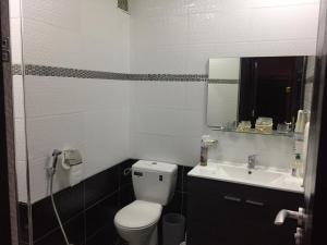 Tamanart Appartement, Appartamenti  Agadir - big - 34