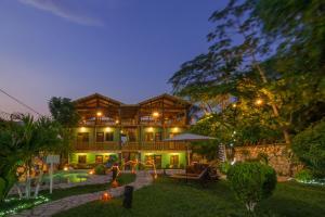 Casa Hunahpu Apart-Hotel - Flores