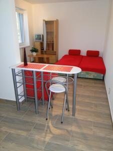 Apartmán Lhota - Apartment - Stráž nad Nežárkou