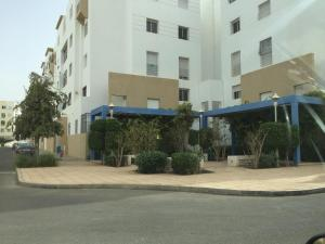 Tamanart Appartement, Appartamenti  Agadir - big - 31