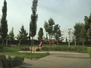 Tamanart Appartement, Appartamenti  Agadir - big - 35