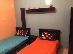 Tamanart Appartement, Appartamenti  Agadir - big - 37