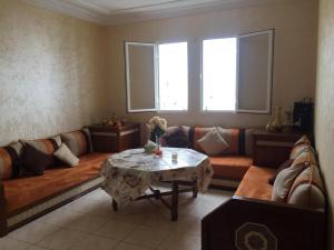 Tamanart Appartement, Appartamenti  Agadir - big - 27