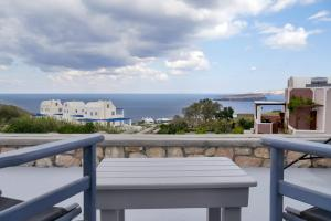 Alisaxni Resort, Aparthotels  Akrotiri - big - 89