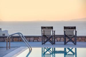 Alisaxni Resort, Aparthotels  Akrotiri - big - 130