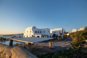 Alisaxni Resort, Aparthotels  Akrotiri - big - 134