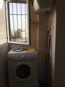 Tamanart Appartement, Appartamenti  Agadir - big - 39