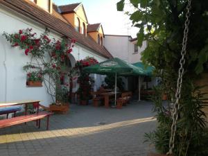 Auberges de jeunesse - Penzion Fontána