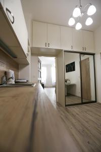 Apartment at Wenceslas Square, Apartments  Prague - big - 4