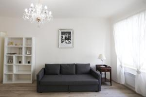 Apartment at Wenceslas Square, Apartments  Prague - big - 10