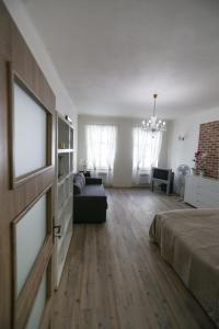 Apartment at Wenceslas Square, Apartments  Prague - big - 13