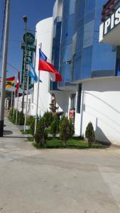 Hotel Hilroq II, Hotels  Ica - big - 57