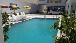 Hotel Hilroq II, Hotels  Ica - big - 52
