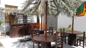 Hotel Hilroq II, Hotels  Ica - big - 23