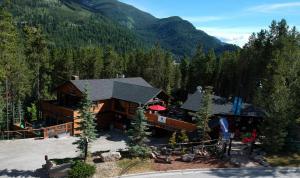 Earl Grey Lodge - Hotel - Panorama