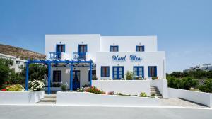 obrázek - Hotel Eleni