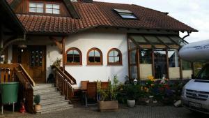 Deine-Ferienwohnung - Kippenheimweiler