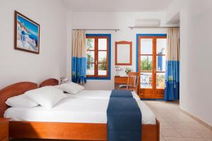 Double or Twin Room Hotel Eleni