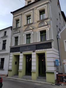 Provincja Winebar Rooms