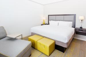 Hampton Inn Eufaula Al, Отели  Юфола - big - 26