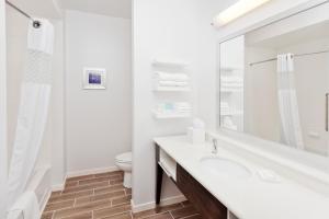 Hampton Inn Eufaula Al, Отели  Юфола - big - 31