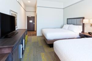 Hampton Inn Eufaula Al, Отели  Юфола - big - 33