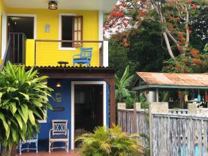 Del Mar Eco Lodging Apartments, Апартаменты  Лукильо - big - 13