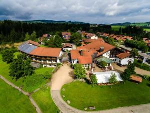 Landhaus Sommerau - Hotel - Buchenberg