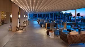 Paradisus Los Cabos All Inclusive, Rezorty  Cabo San Lucas - big - 66