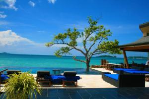 Tides Boutique Samui Resort & ..