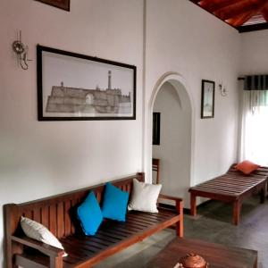 Galle Sweet Home, Guest houses  Galle - big - 12