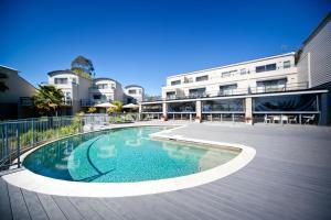 Corrigans Cove, Aparthotels  Batemans Bay - big - 1