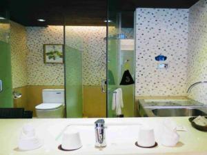 Auberges de jeunesse - Asia Bay Resort