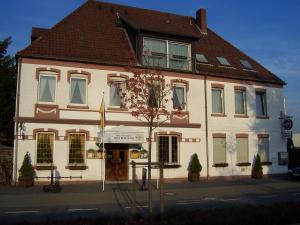 Haus Bergmann - Beelen