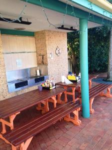 Beaches Serviced Apartments, Aparthotels  Nelson Bay - big - 60