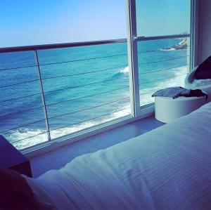 Double Room with Sea View B Boutique Hotel