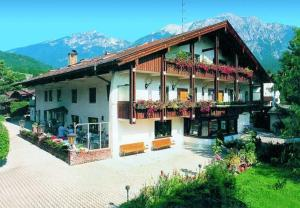 Hotel Karlsteiner Stuben - Grossgmain