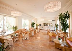 Hotel Doge, Отели  Морской Милан - big - 65