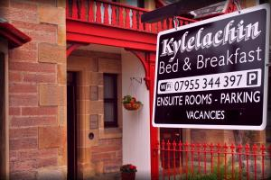 Kylelachin - Accommodation - Dingwall