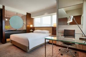 Courtyard by Marriott Hong Kong, Hotel  Hong Kong - big - 26