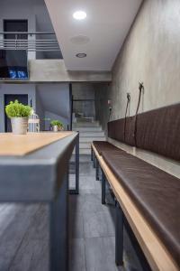 Hostels und Jugendherbergen - Bedbox Hostel