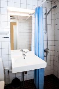 Park Hotel Rjukan, Szállodák  Rjukan - big - 26