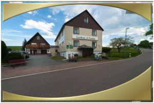 Gasthaus Falkenhain - Lauenstein