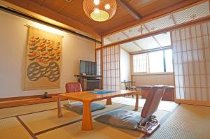 Sumiyosiya Ryokan - Accommodation - Nozawa Onsen