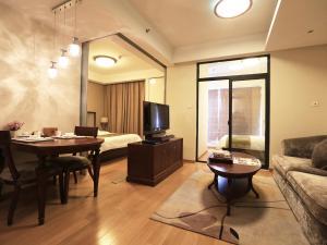 Auberges de jeunesse - Wuxi Koschenny Graceland Service Residence